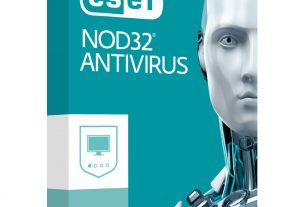 ESET NOD32 Antivirus 13.1.16.0 Crack + Keygen Free [2020]