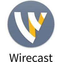 Wirecast Pro 14 Crack Serial Key Free Download 2020