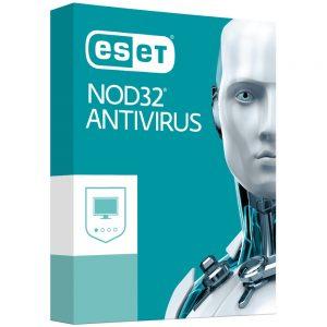 ESET NOD32 Antivirus 14 Crack + License Key Free Download [2020]