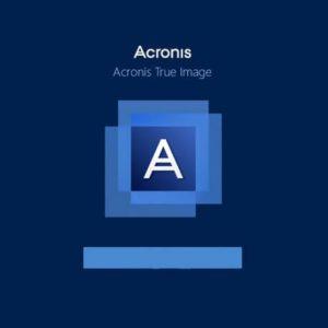 Acronis True Image 2020 24.6.1 Build 25700 Crack Activation Key Free Download