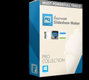 IceCream Slideshow Maker 4.0 Crack Free Download [2020]