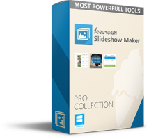 IceCream Slideshow Maker 4.0 Crack Free Download [2020]
