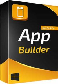 App builder 2020.69 crack + Activation Key Free Download [2020]