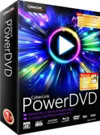 CyberLink PowerDVD 20.0.1519.62 Crack + Serial Key Free Download [2020]