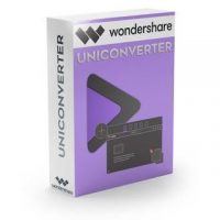 Wondershare UniConverter 12 Crack + Keygen Download [2020]