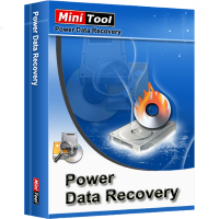 MiniTool Power Data Recovery 8.8 Crack + Serial Key Free Download [2020]