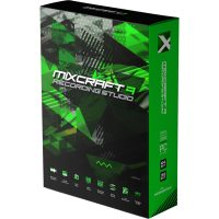 Acoustica Mixcraft Pro Recording Studio 9.0 Build 458 Crack + Serial Key Free Download [2020]