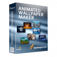 Animated Wallpaper Maker 4.4.28 Crack with Serial Key Free Download 2020