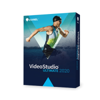 Corel VideoStudio Ultimate 2020.23.2.0.587 Crack Free Download