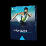 Corel VideoStudio Ultimate 2020.23.2.0.587 Crack Free Download