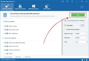 Wise Disk Cleaner 10.4.1.789 Crack Full Activation Key [Latest]